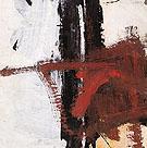 Untitled 153 1961 - Franz Kline