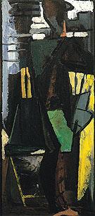 The Dances 1946 - Franz Kline