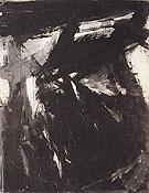 Siegfried 1958 - Franz Kline