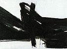 Ravienna 1961 - Franz Kline