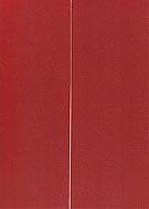 Be I Second Version 1970 - Barnett Newman