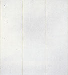 The Name II 1950 - Barnett Newman