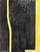 Euclidian Abyss c1946 - Barnett Newman