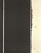 Twelfth Station 1965 - Barnett Newman