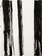 Untitled 68 1960 - Barnett Newman