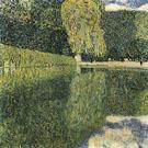 Schonbrunn Park 1916 - Gustav Klimt