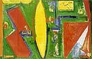 Composition II 1953 - Hans Hofmann