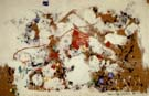 Fleurry 1958 - Hans Hofmann