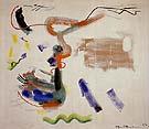 Homage to the White 1956 - Hans Hofmann