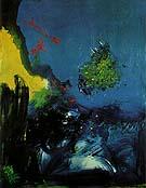 Oceannic 1958 - Hans Hofmann