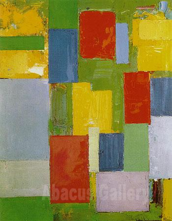 Hans Hofmann - Oil Paintings and Reproduction Art