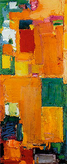 Kaleidos 1958 - Hans Hofmann