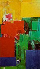 Eyeseum 1959 - Hans Hofmann