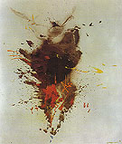 The Phantom 1961 - Hans Hofmann