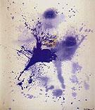 Astral Nebula 1961 - Hans Hofmann