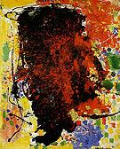 Vendetta 1962 - Hans Hofmann