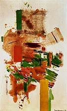 Fete Champetre 1963 - Hans Hofmann