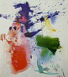 Furoso 1963 - Hans Hofmann