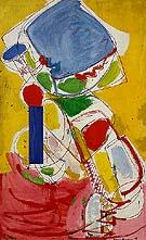 Solstice 1946 - Hans Hofmann