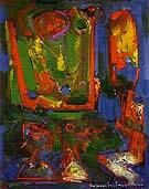 Asklepois 1947 - Hans Hofmann
