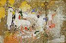 Palimpsest 1946 - Hans Hofmann
