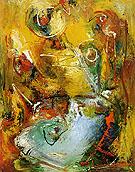 Ascop 1949 - Hans Hofmann