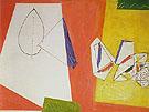 Composition No 5 - Hans Hofmann