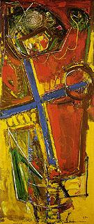 Current Exhibitions - Hans Hofmann