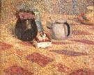 Untitled Still Life 1902 - Hans Hofmann
