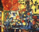 Apples 1932 - Hans Hofmann