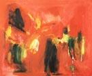 Feative Pink 1959 - Hans Hofmann