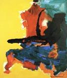 Chimera 1959 - Hans Hofmann