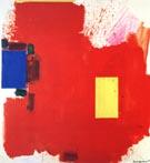 Magnum Opus 1962 - Hans Hofmann