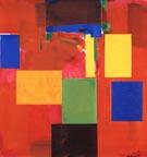 Sanctum Sanctorum 1962 - Hans Hofmann