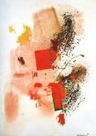 Lust and Delight 1965 - Hans Hofmann