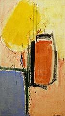 Composition No 51 - Hans Hofmann
