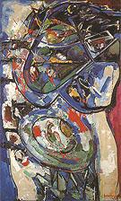 Fairy Tale 1944 - Hans Hofmann