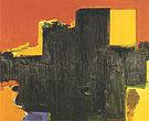Heraldic Call 1959 - Hans Hofmann