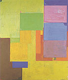 Veluti in Speculum 1962 - Hans Hofmann