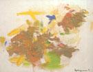 Rossignol 1963 - Hans Hofmann