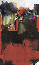 Nulli Secundus 1946 - Hans Hofmann