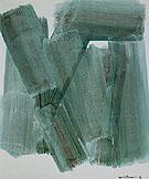 Gray Monolith 1963 - Hans Hofmann