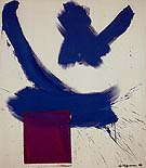 Volution 1962 - Hans Hofmann
