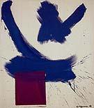 Volution 1962 - Hans Hofmann
