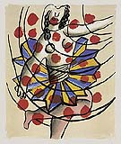 Le Cirque - Fernand Leger