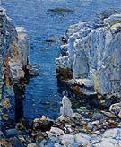 The Isles of Shoals 1912 - Childe Hassam