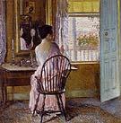 Morning Light 1914 - Childe Hassam