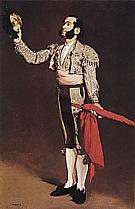 A Matador 1866 - Edouard Manet