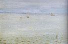 Seascape 1888 - William Merritt Chase
