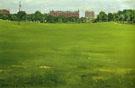 The Common Central Park 1889 - William Merritt Chase